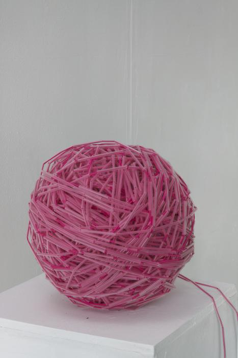 The dream of knitting